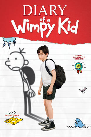 diary of a wimpy kid buy rent or watch on fandangonow