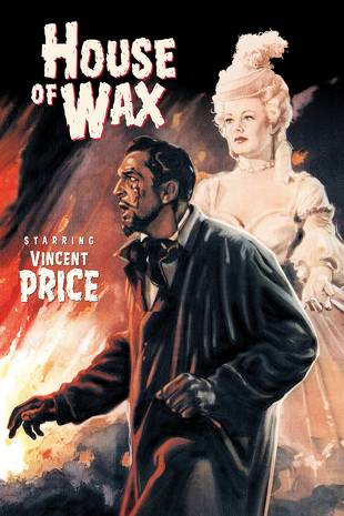 House of Wax | Buy, Rent or Watch on FandangoNOW
