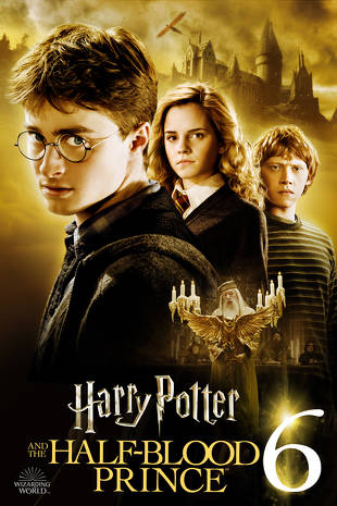 Harry Potter And The Half Blood Prince Buy Rent Or Watch On Fandangonow