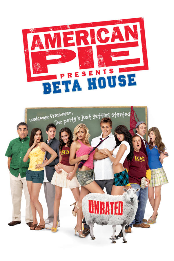 American Pie Presents Beta House Unrated Buy Rent Or Watch On Fandangonow