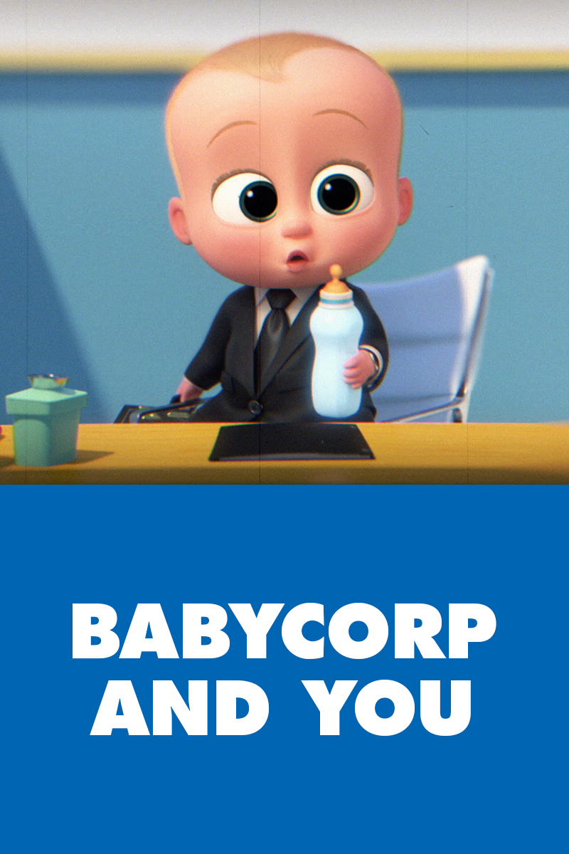Babycorp and You