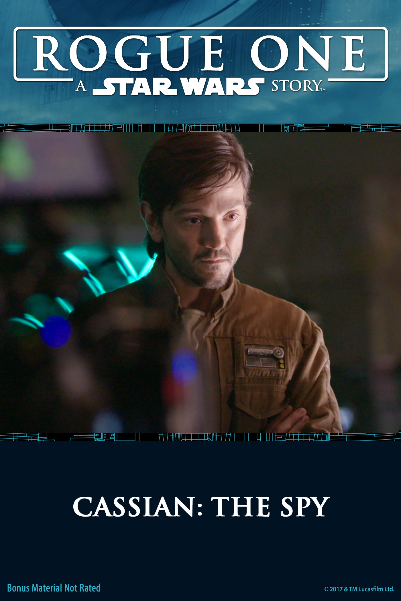 Cassian: The Spy