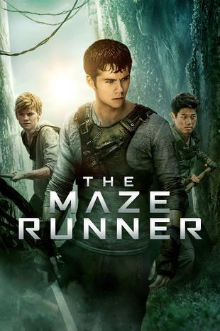 The Maze Runner | Buy, Rent or Watch on FandangoNOW