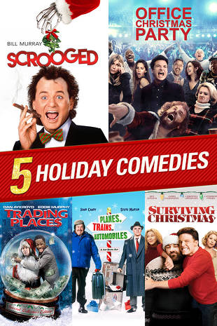 Watch Office Christmas Party.5 Holiday Comedies Buy Rent Or Watch On Fandangonow