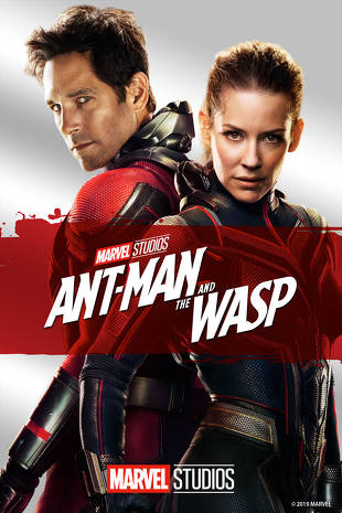 Ant Man And The Wasp Buy Rent Or Watch On Fandangonow